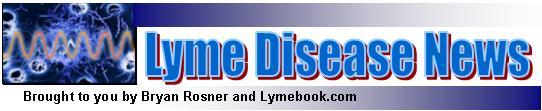 Lymebook.com Website