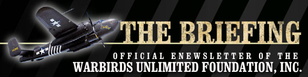 Warbirds Unlimited Foundation, Inc.