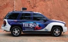 The Star Car