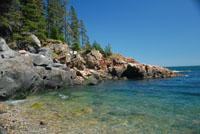 ANP Shoreline