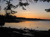 Sunset - ANP