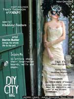 DIY City Mag New Orleans issue
