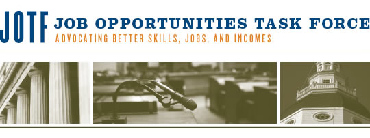 JOTF: Job Opportunities Task Force