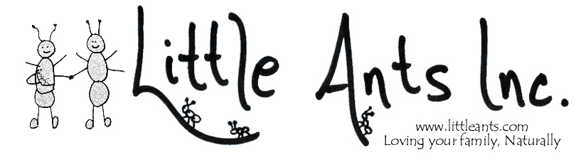 Little Ants Inc.