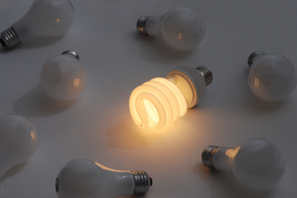 CFL with Incandescent Bulbs