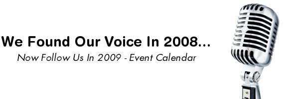 The Eco Investment Club's Event Calendar