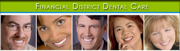 Financial District Dental Care
