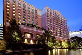 Westin Riverwalk Hotel