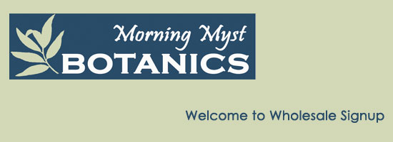 Morning Myst Botanics
