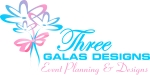 Three Galas Designs