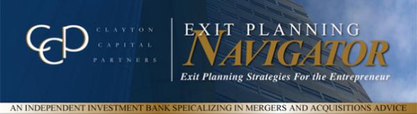Exit Planning Navigator