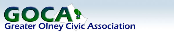 Greater Olney Civic Association