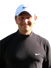 Leading Golf Instructor Stuart Morgan