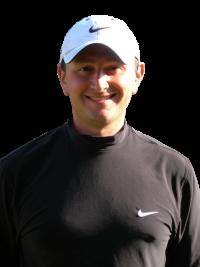 Leading Golf Instructor Stuart Morgan