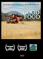 movie poster for &quot;good food&quot;