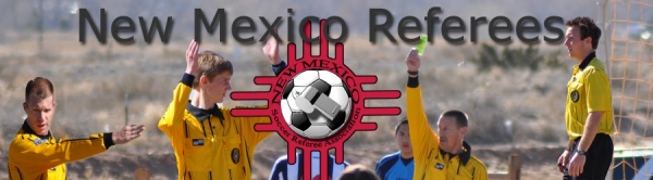 New Mexico Referees