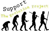 Support the Evolution Project