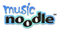 Music Noodle