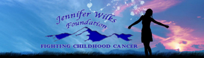 Jennifer Wilks Foundation Newsletter